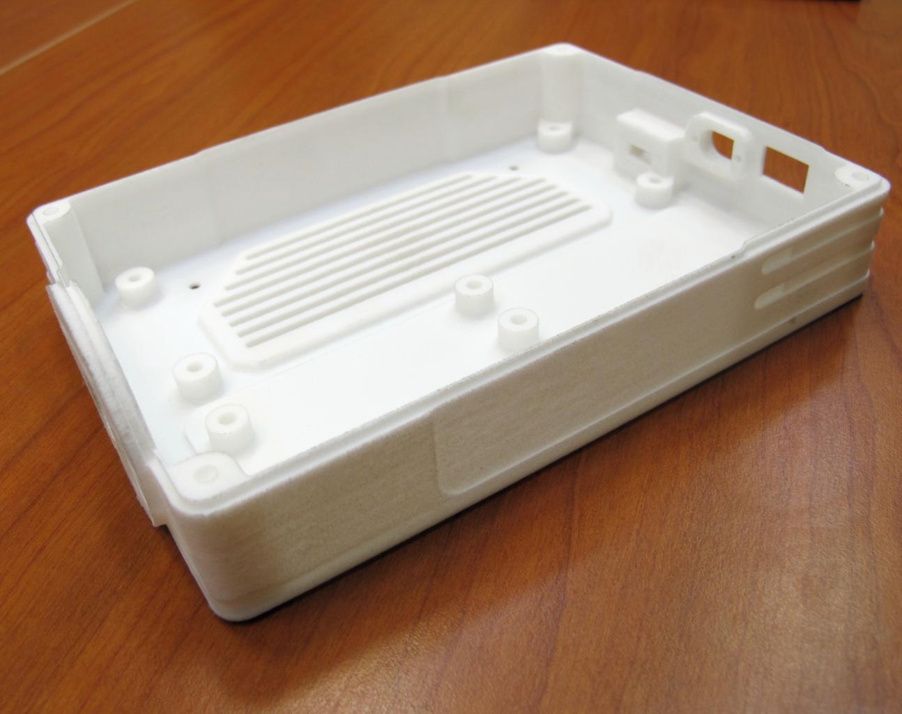 3D výrobek