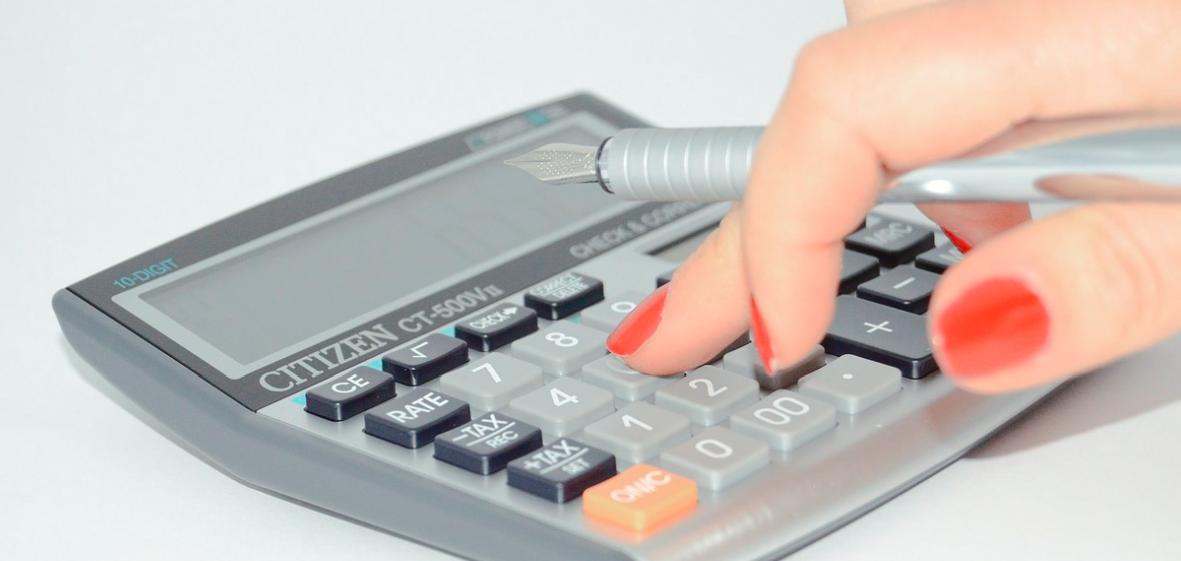 kalkulačka výpočet